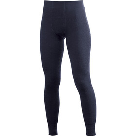 Woolpower 400 Legginsy, dark navy